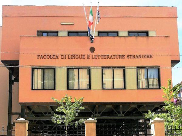 Radio FLE en Italie à l'université de Sassari