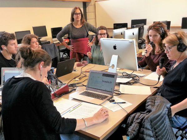 Formation d'enseignants à Genève