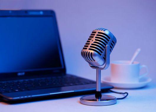 Atelier à distance Podcast webradio pour apprendre le français