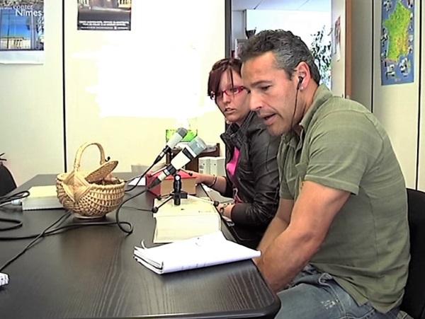 Reportage sur une webradio FLE dans un centre de langue