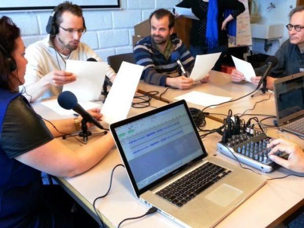 A Genève, formation d'enseignants de collège