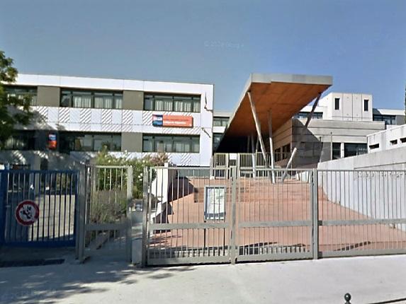 A Montpellier, webradio FLE avec collégiens allophones
