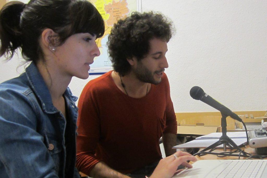 """Résultat de recherche d'images pour """"web radio du FLE"""""""