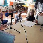 l'atelier webradio.fr à Los Angeles