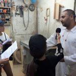 Education aux médias Webradio en primaire