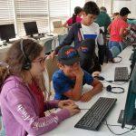 Projet pédagogique webradio