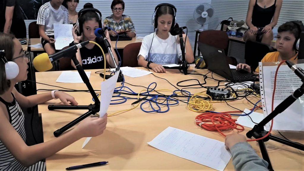 Radio scolaire