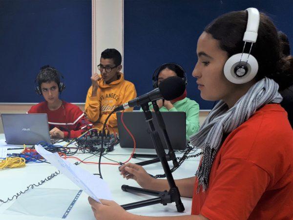 plurilingue Webradio