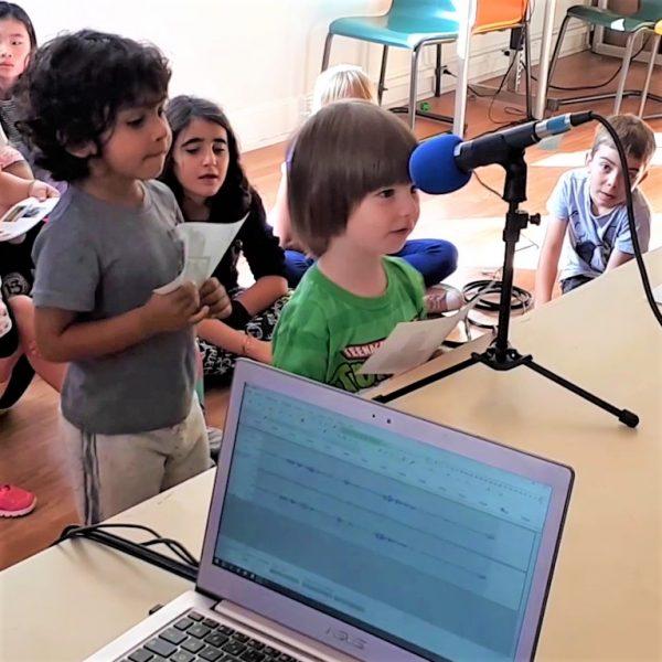 webradio scolaire