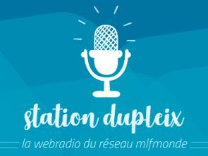 Webradio à distance pour créer du lien, communiquer et valoriser