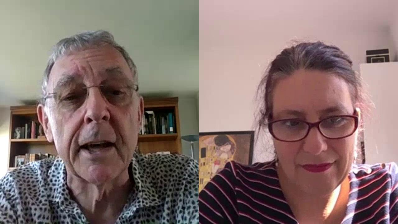 Jean-Christophe Deberre interviewé par Dephine Regnard