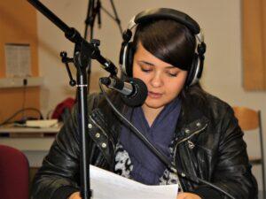 """Formation enseignants """"Dans la peau d'un journaliste radio"""", à distance"""
